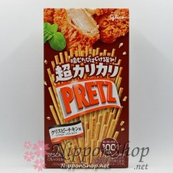 PRETZ KariKari - Crispy Chicken