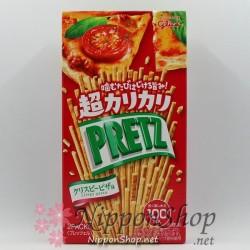 PRETZ KariKari - Crispy Pizza