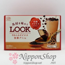 LOOK - Tapioka Milk Tea
