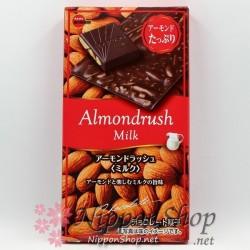 Almondrush MILK