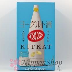 KitKat Yoghurtshu