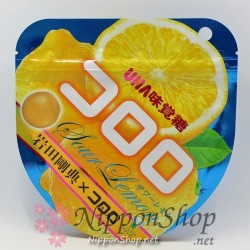 Kororo Gummy - Sour Lemon