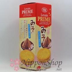 Levain PRIME - Miso & Cream Cheese