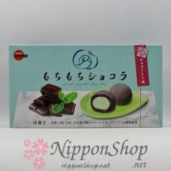 Mochi Mochi Chocolate - Choco Mint