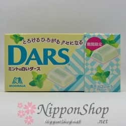 DARS - Mint & White