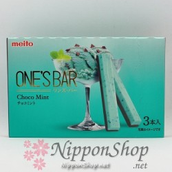 One's Bar Chocolate - Chocolate & Mint