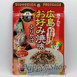 Hiroshima Okonomiyaki Furikake