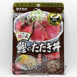 Kochi Katsuo Tataki Don Furikake