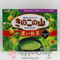 Kinoko no Yama - Koi Matcha