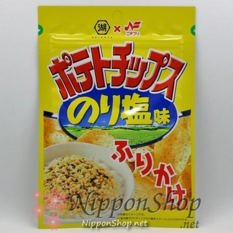 Furikake - Nori Shio Kartoffelchips