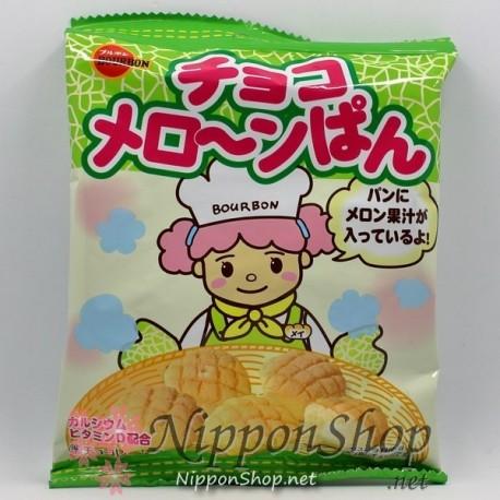 Choco Melonpan
