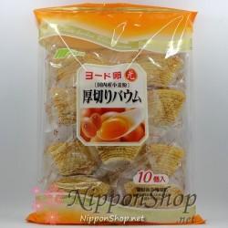 Yodoran Baumkuchen