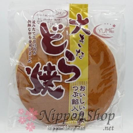 MEGA Dorayaki