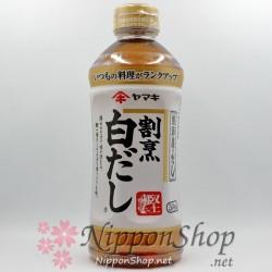Kappo Shiro Dashi
