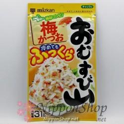 Omusubi Yama - Ume Katsuo