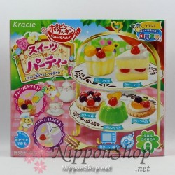 Popin' Cookin' - Sweets Party