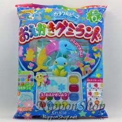 Oekaki Gummy Land