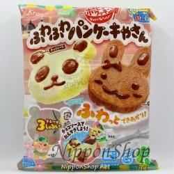Popin' Cookin' - Fuwa Fuwa Pancakeya-san