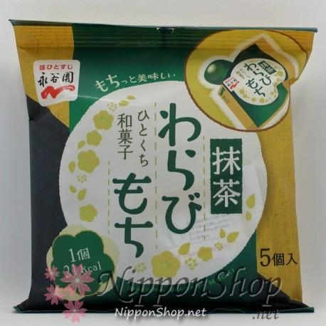 Matcha Warabimochi