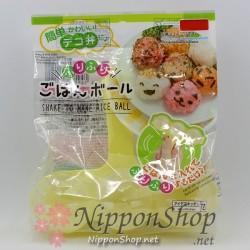 Rice Ball Shaker