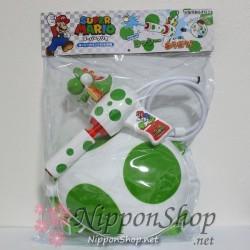 Super Mario - Yoshi Water Gun