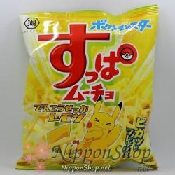 Stickpotato - Suppa Mucho Denkousakka Lemon