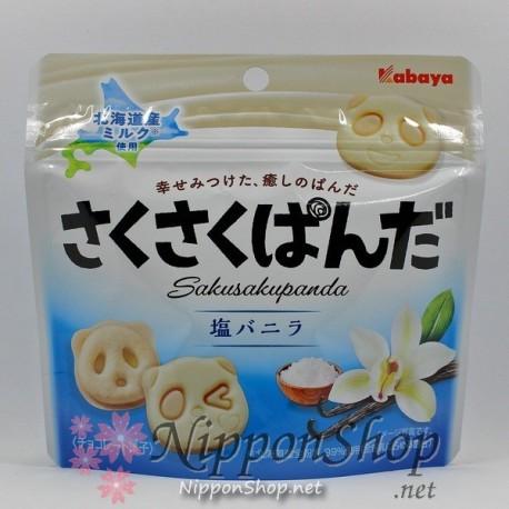 Sakusaku Panda - Shio Vanilla