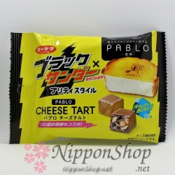 BLACK THUNDER Pretty Style - Cheese Tart