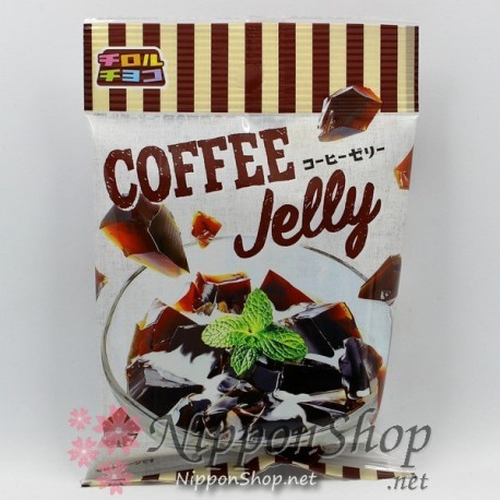 TIROL Choco - Coffee Jelly