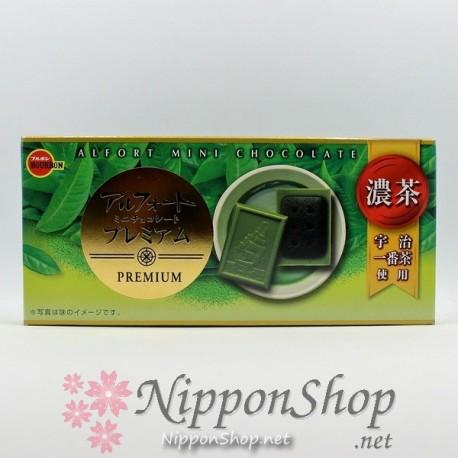 ALFORT mini Premium - Koicha