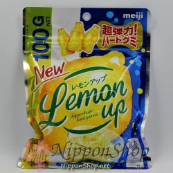 Lemon Up Gummy