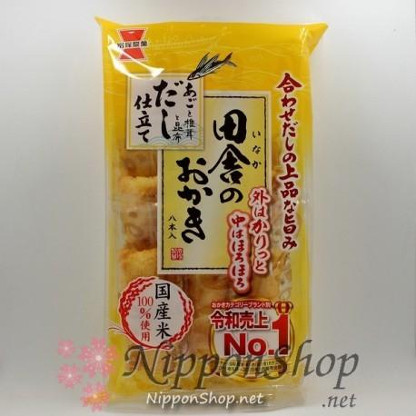 Inaka Okaki Senbei -  Dashi