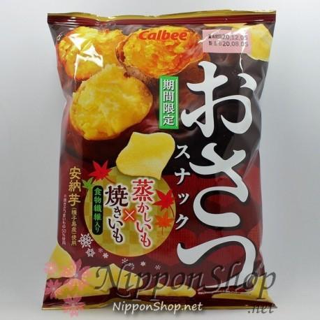 Osatsu Snack