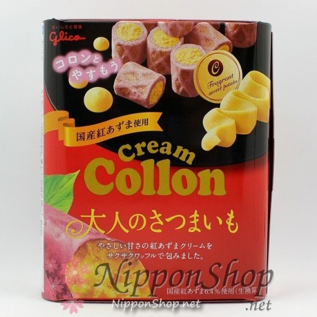COLLON Otona no Satsumaimo
