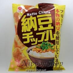 Natto Chiple