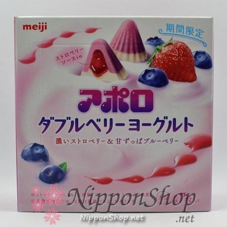 Apollo - Double Berry Yoghurt