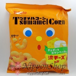 Tsumamel Corn - Cheese