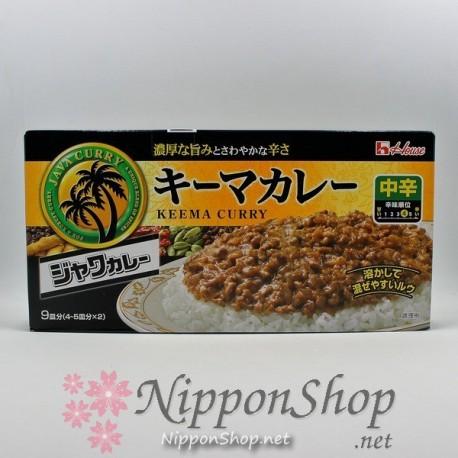 Java Curry - Keema Curry