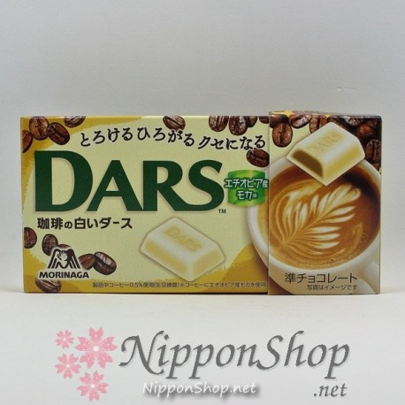 DARS - Ethiopia Mocca White