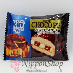 Choco Pie Premium - Basque Cheesecake