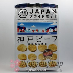Japan Pride Potato - Kobe Beef