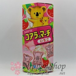 KOALA no MACHI - Strawberry