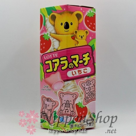KOALA no MACHI - Strawberry