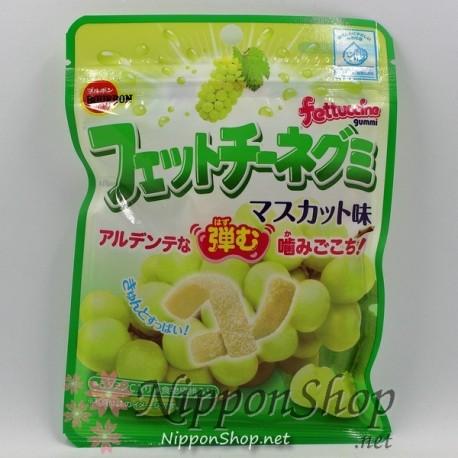 Fettuccine Gummy - Muscat Traube