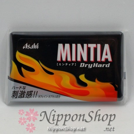 MINTIA DryHard Tablets