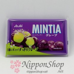 "MINTIA ""Grape""  Tablets"