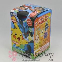 Überraschungsei - Pokémonster