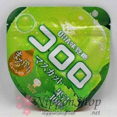 Kororo Gummy - Muscat Traube