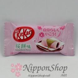 KitKat Special Edition - Sakura Mochi