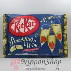 KitKat Special Edition - Sparkling Wine